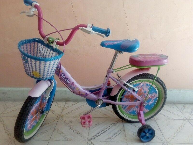 Bicicleta,triciclo,patín - Anuncio publicado por Juan