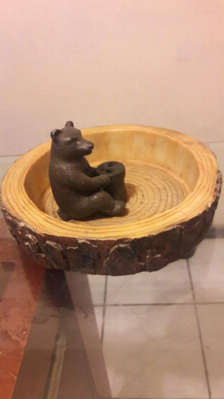 Figura de oso