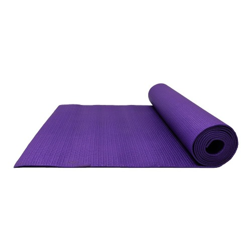 Tapete Para Yoga, Pilates, Fitness, Camping, 3mm.