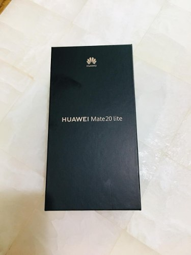Teléfono Celular Huawei Mate 20 Lite