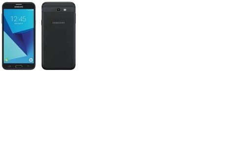 Teléfono Celular Samsung J7 Prime 32gb Negro Nuevo