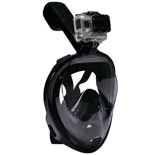 Buceo Snorkeling Máscara Superficie Buceo Para Gopro S/m