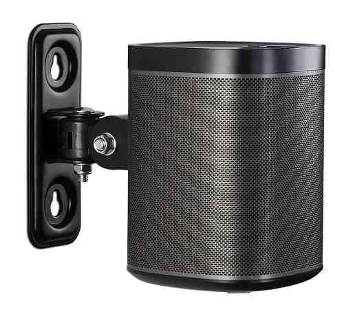 Montaje Sonos Soporte De Montaje En Pared Para Sonos Play 1