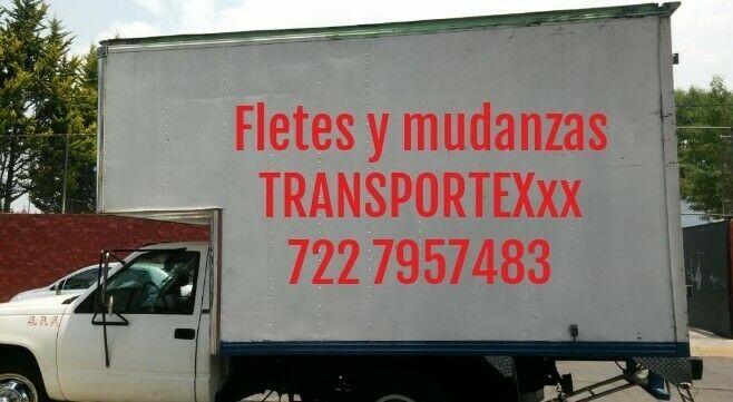Mudanzas - Anuncio publicado por Transportex