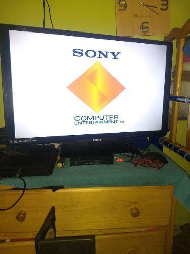 Play Station 1 Funcionando Al 80%