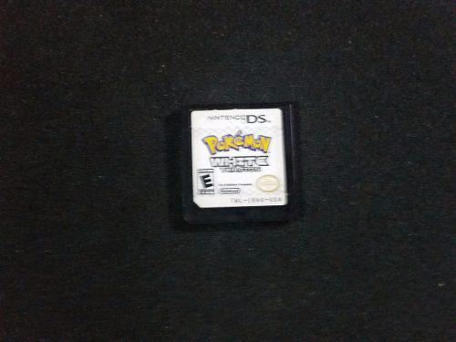 Pokémon White Cart