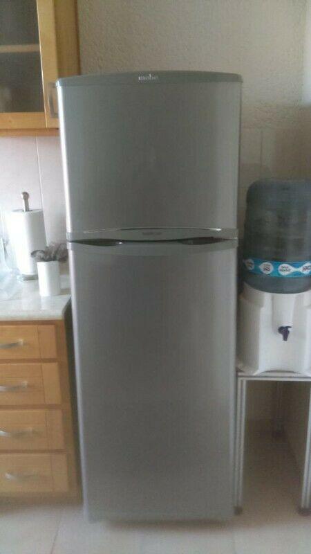 Refrigerador mabe 9 pies air twist