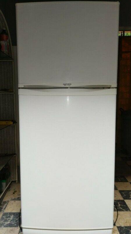 Refrigerador usado Daewoo 14 Pies En Perfecto Estado