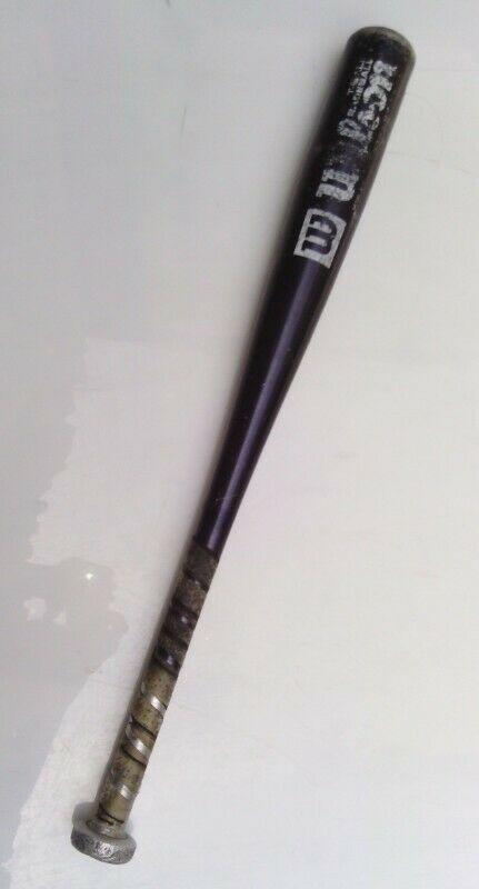 Bate de Béisbol base ball wilson 65 cm