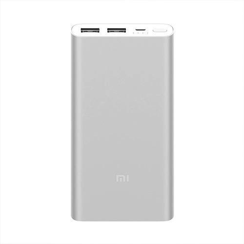Batería Externa Xiaomi Original Power Bank 2s 10000 Mah