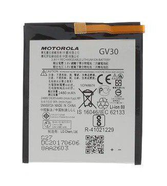 Batería Pila Li Ion Oem Motorola Moto Z Gv30 Snn5972a