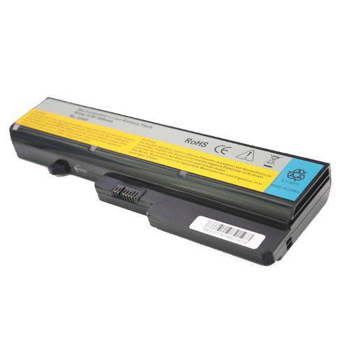 Bateria Para Lenovo Ideapad Z470 Facturada