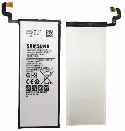 Bateria Pila Samsung Galaxy Note 5 N920 N920c Eb-bn920abe