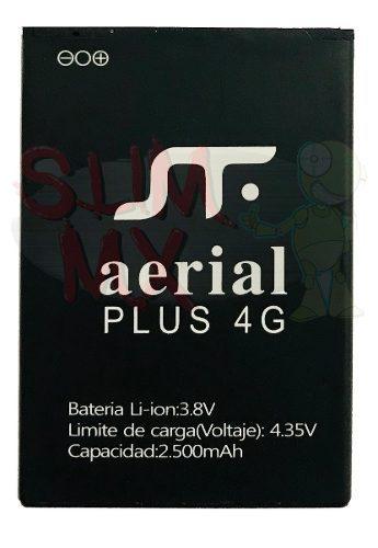 Bateria Pila Stf St Aerial Plus 4g 2500 Mah 3.8v Nueva!