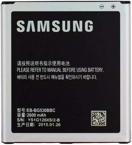 Bateria Samsung Galaxy J2 Pro 2018 Sm-j250m J250 J250m Nueva