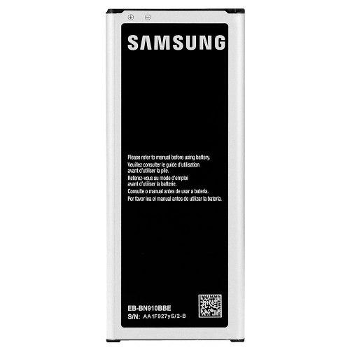 Bateria Samsung Galaxy Note 4 N910 N910h N910c Eb-bn910bbe