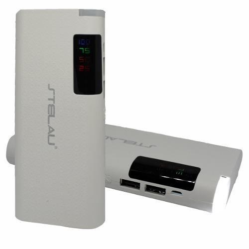 Cargador Bateria Portátil Power Bank 20000 Mah La Mejor