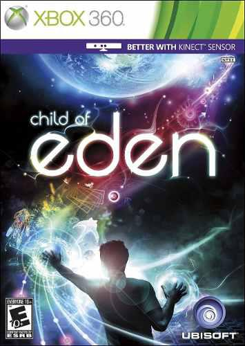 Child Of Eden Juego Xbox 360