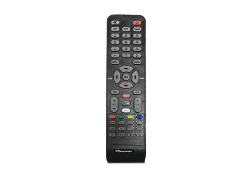 Control Remoto Pantalla Pioneer Smart Tv Netflix Bateria /e