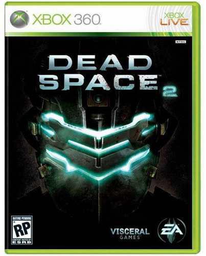 Dead Space 2 Xbox 360 Nuevo Y Sellado Juego Videojuego