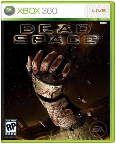 Dead Space Xbox 360 Nuevo Y Sellado Juego Videojuego
