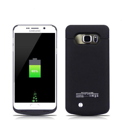 Funda Cargador Bateria Samsung Galaxy Note 5 Con 4200mah