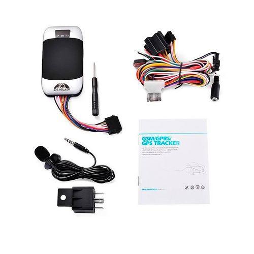 Gps 303 G Localizador Satelital Tracker Auto Moto Xm-b