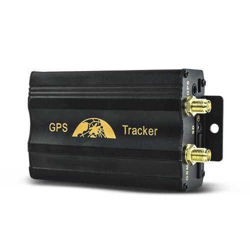 Localizador De Auto Localizador Gps Rastreador Con Bateria