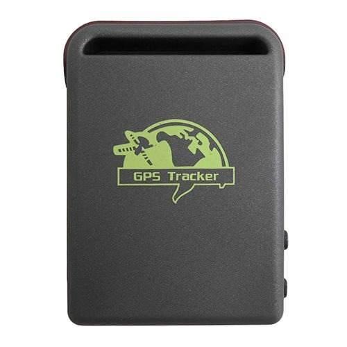 Localizador Gps Tracker Tk102b De Baterias Recargables