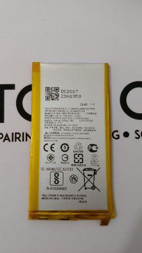 Pila Batería Motorola Gl40 Moto Z Play Xt1635