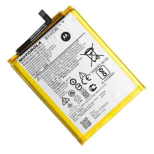 Pila Batería Motorola He50 Moto Moto E5 Plus Xt1924 Xt1774