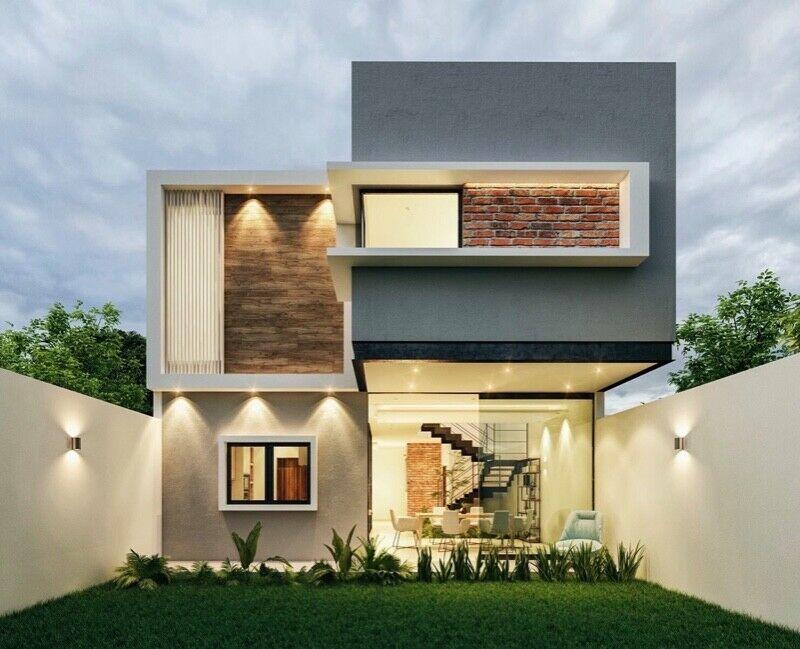 Quieres construir o remodelar tu casa ?