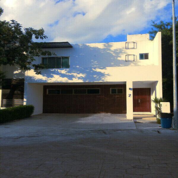 Renta casa 3 recámaras y Jacuzzi en Palmaris, by Cumbres