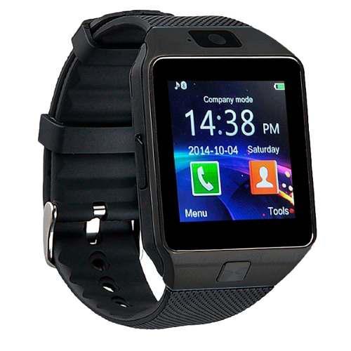Smartwatch Refacciones Dz09 A1 V8 Q18 G No Incluye Bateria