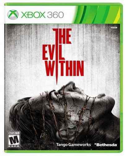 The Evil Within Xbox 360 Nuevo Y Sellado Juego Videojuego