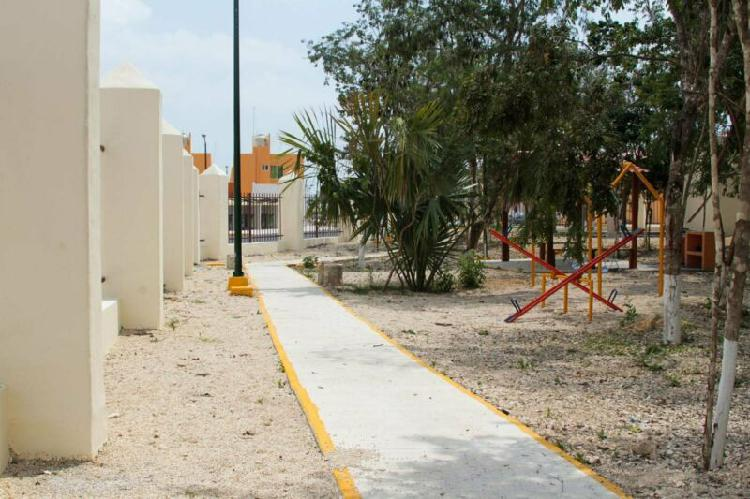 Venta de casa en Villas del Sol, Playa del Carmen