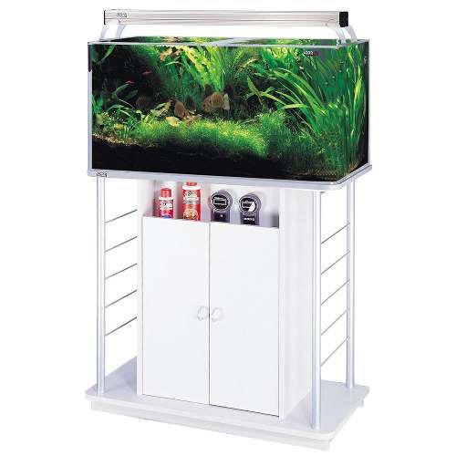 Azoo 3d Nature Aquarium 90x45x45 Acuario Acrilico Peces