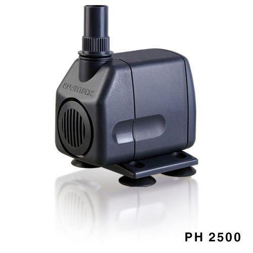 Bomba De Agua Dymax Ph 2500 Cabeza De Poder 2500l/h Acuario