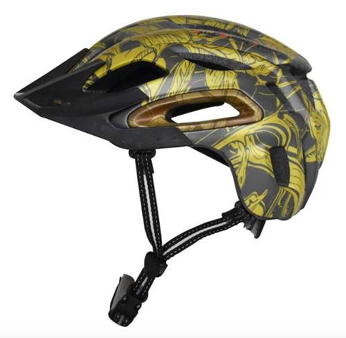 Casco Para Ciclista Speed Mobility Adulto