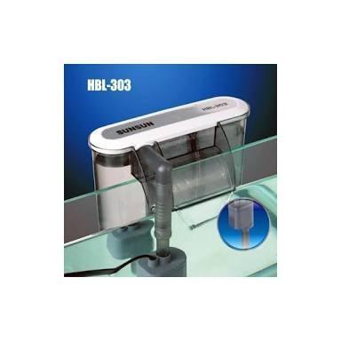 Filtro De Mochila Para Exterior 25-30kg