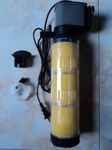 Filtro Sunny Spf-1200 Para Acuarios De 200 A 300 Litros