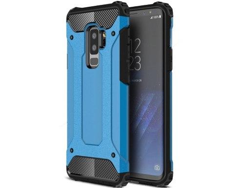 Funda Samsung A M20 M30 J6 J8 A6+ A7 A+cristal