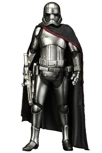 Kotobukiya Artfx Captain Phasma Star Wars Figura Boba Fett
