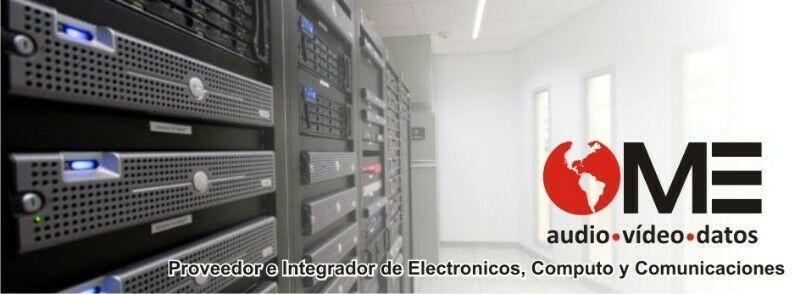 Proveedor e Integrador de Computo electronica y