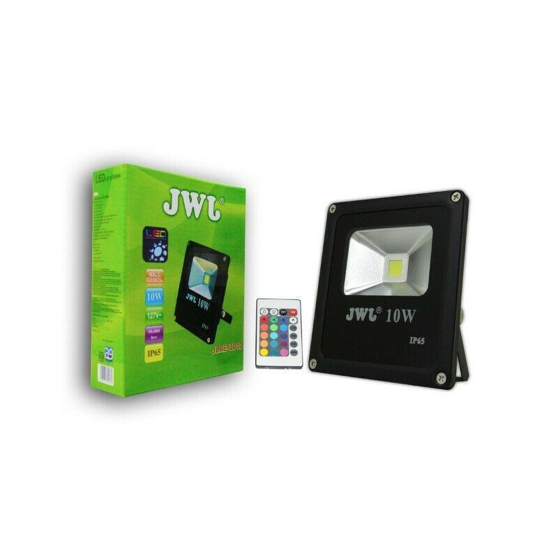 Reflector LED 20W RGB
