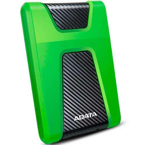 Disco Duro Externo 1tb Adata Hd650x Usb 3.1 Para Xbox One
