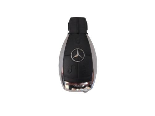 Memoria Usb 2.0 8gb Llave Mercedes Benz
