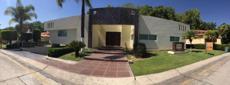 Residencia de Lujo Venta Club de Golf Santa Anita