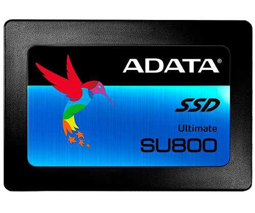 Ssd 128gb Disco Duro Estado Solido Adata Su800 Laptop Pc