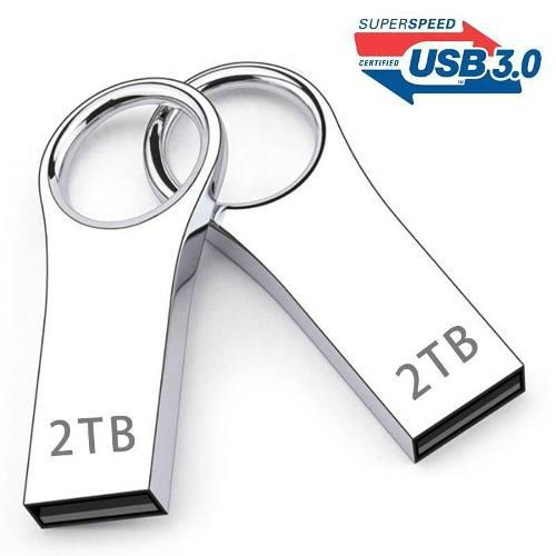 Usb 3,0 Unidades Flash Usb De Metal Unidades De Memoria